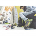Salewa MS Firetail GTX Blackout Papavero 2