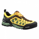 Salewa MS Firetail GTX Blackout Papavero