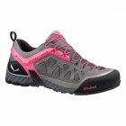Salewa WS Firetail 3 Charcoal Grey 1