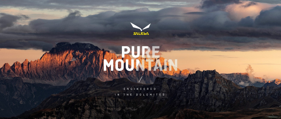 PURE MOUNTAIN 1 S21